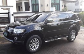 Selling Mitsubishi Montero Sport 2011 Automatic Diesel in Quezon City