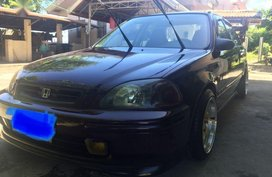 2nd Hand Honda Civic 1998 for sale in Cabagan