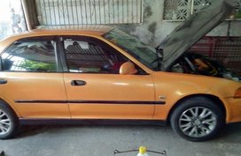 Used Honda Civic 1993 for sale in Makati