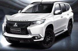 Brand New Mitsubishi Montero Sport 2019 Automatic Diesel for sale