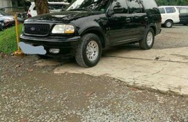 Selling 2nd Hand Ford Expedition 2002 in Mandaluyong