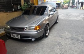Selling 2nd Hand Toyota Corolla 1998 at 90000 km in Umingan
