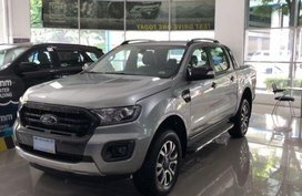 Selling Brand New Ford Ranger 2019 in Taguig