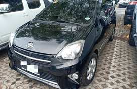Selling 2nd Hand Toyota Wigo 2016 at 16000 km