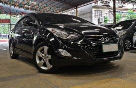 Sell Used 2012 Hyundai Elantra in Quezon City