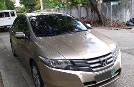 Used Honda City 2009 at 86000 km for sale in Metro Manila