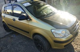 Used Hyundai Getz 2005 for sale in Isabela