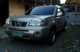 2nd Hand Nissan X-Trail 2009 Automatic Gasoline for sale in Dasmariñas