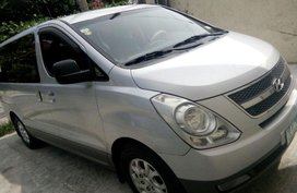 Selling Hyundai Grand Starex 2009 Automatic Diesel in Parañaque