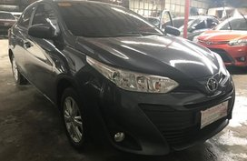 Selling Toyota Vios 2019 Automatic Gasoline in Quezon City