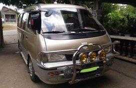 2nd Hand Kia Pregio for sale in Lemery