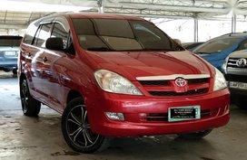 Sell 2nd Hand 2008 Toyota Innova at 91000 km in Makati
