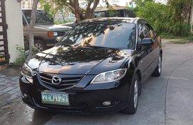 2nd Hand Mazda 3 2007 Automatic Gasoline for sale in Las Piñas