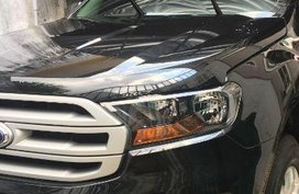 Ford Everest 2017 at 9600 Km for sale