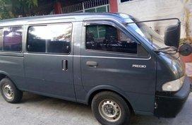 Selling 2nd Hand Kia Pregio 2003 in Marikina