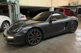 2014 Porsche Boxster for sale in Pasay