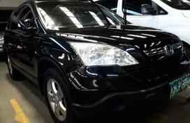 Honda Cr-V 2010 Automatic Gasoline for sale in Quezon City