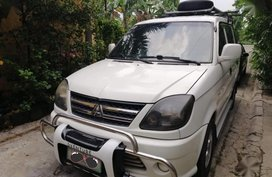 Mitsubishi Adventure 2012 Manual Diesel for sale in Quezon City