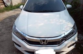 2nd Hand Honda City 2019 Automatic Gasoline for sale in Quezon City