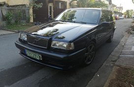 Volvo 850 1995 Wagon Automatic Gasoline for sale in Meycauayan