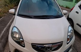 2nd Hand Honda Brio Manual Gasoline for sale in Santa Rosa