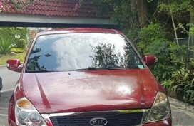 2012 Kia Carnival for sale in Quezon City