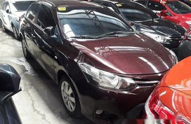 Selling Toyota Vios 2017 Automatic Gasoline in Quezon City