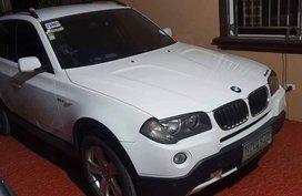 2nd Hand Bmw X3 2009 for sale in Marilao