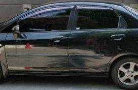 Honda City 2006 Manual Gasoline for sale in Marikina
