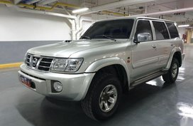 2003 Nissan Patrol for sale in San Juan