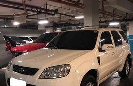 Ford Escape 2013 Automatic Gasoline for sale in Makati