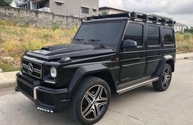 2nd Hand Mercedes-Benz 350 2018 for sale in Manila