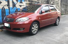 2nd Hand Toyota Vios 2006 Manual Gasoline for sale in Mandaluyong
