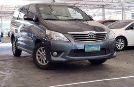 Selling Toyota Innova 2014 at 59000 km in Makati