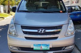 Selling Hyundai Starex 2013 at 39000 km in Paranaque City