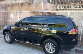 Selling 2nd Hand Mitsubishi Montero Sport 2013 at 66472 km in Quezon City