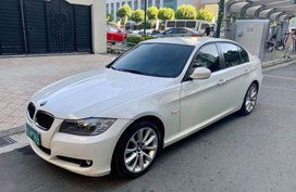 Selling 2nd Hand Bmw Turbo 2013 Automatic Diesel at 40000 km in Manila