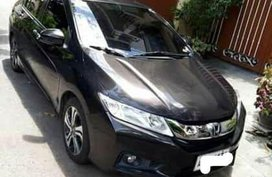 Selling 2nd Hand Honda City 2016 at 40000 km in Cainta