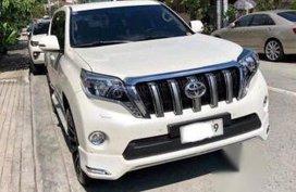 2013 Toyota Land Cruiser for sale in Marikina