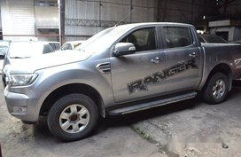 Sell 2015 Ford Ranger Automatic Diesel at 63000 km