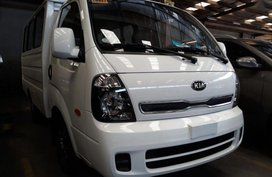 2nd Hand Kia K2700 2017 for sale in Quezon City