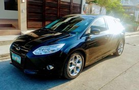Ford Fiesta 2013 Hatchback Automatic Gasoline for sale in Manila