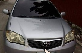 Toyota Vios 2007 Manual Gasoline for sale in Dasmariñas