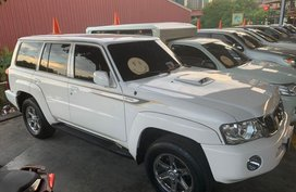 2nd Hand Nissan Patrol 2012 for sale in Pasig