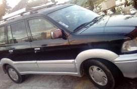 Selling 2nd Hand Toyota Revo 2002 Manual Gasoline at 120000 km in Bacacay