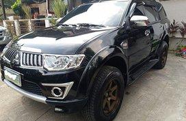 Used Mitsubishi Montero 2011 for sale in Bocaue