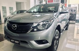 Brand New Mazda Bt-50 2019 for sale in Mandaluyong