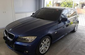 Selling 2nd Hand Bmw 320D 2012 in Las Piñas