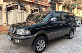 Used Toyota Revo 2002 Automatic Gasoline for sale in Manila