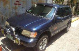 1997 Kia Sportage for sale in Manila